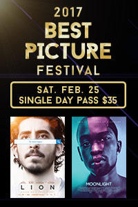 Best Picture Festival - Day 2 (2017) Movie Poster